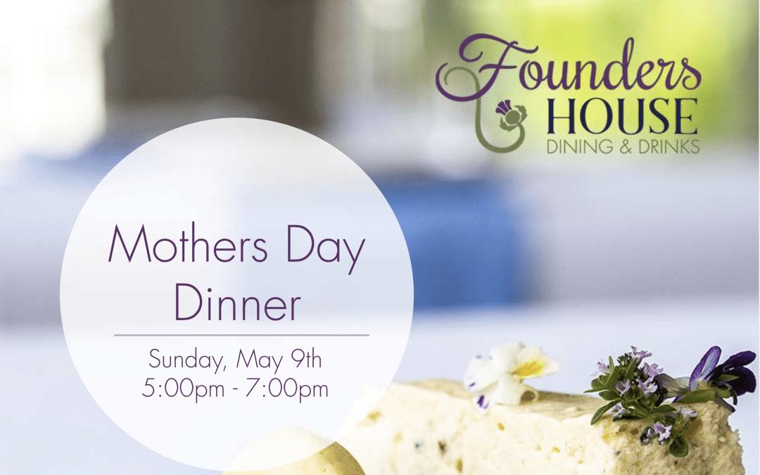 Mother's Day Dinner